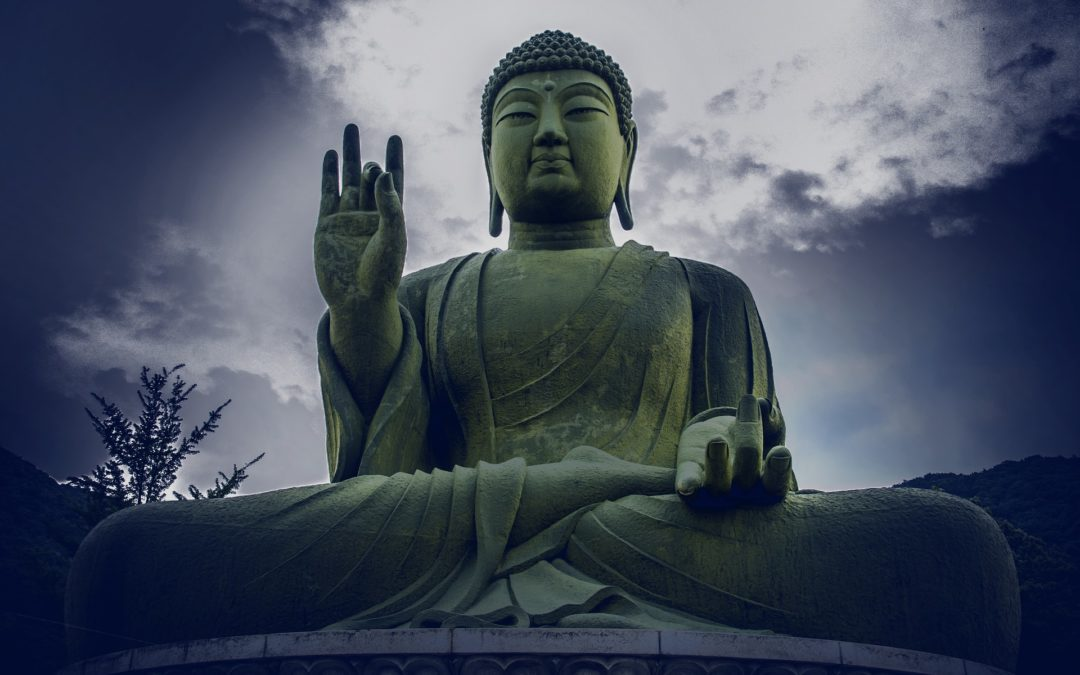 Buddhism in Business Part 2 – Life Is One Big Distraction