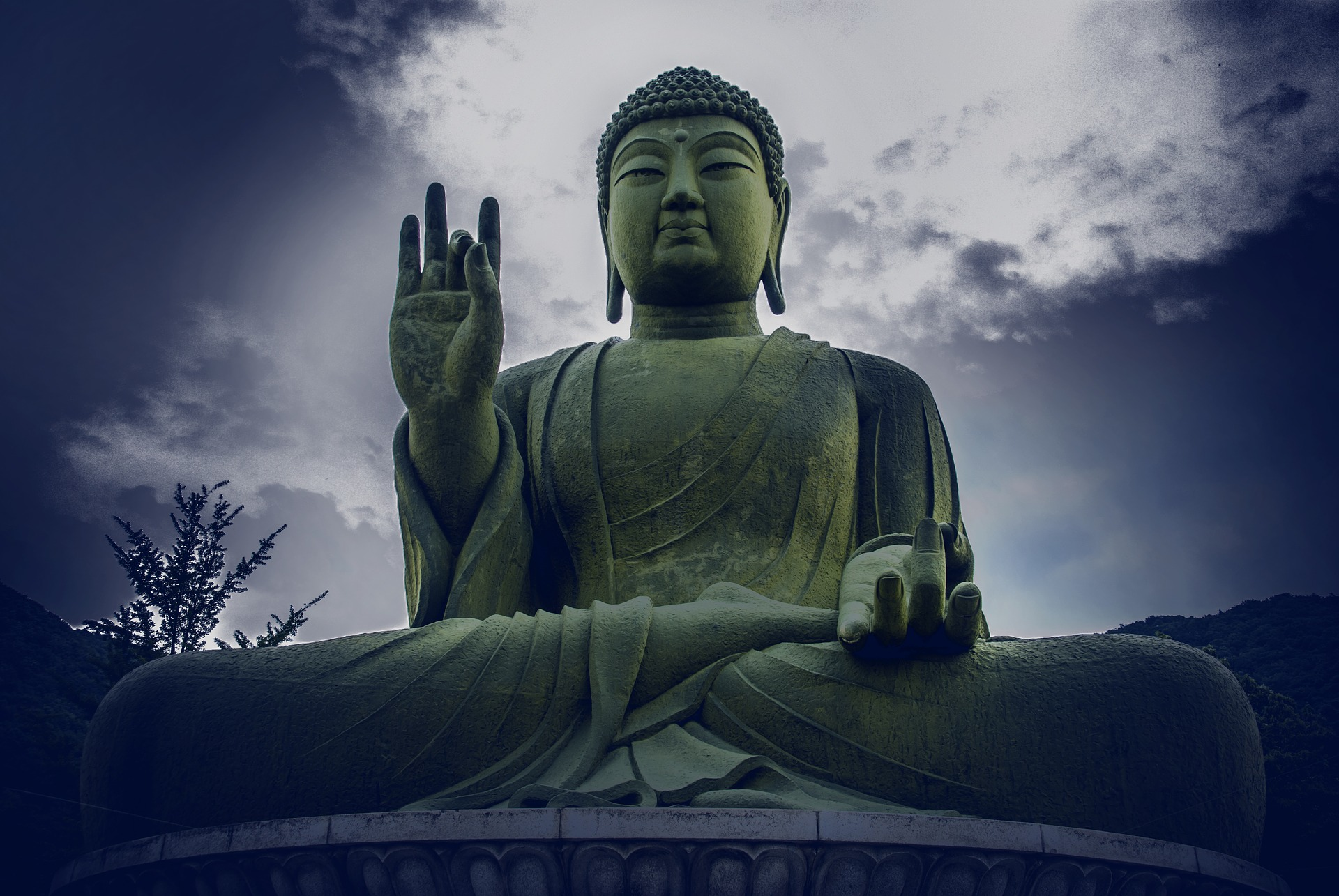Buddhism in Business - Getting to Grips With Meditation